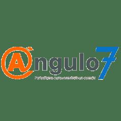 logotipo Angulo 7