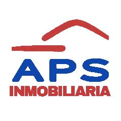 logotipo APS Inmobiliaria