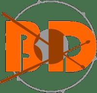 logotipo Beto Díaz