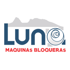 logotipo Bloqueras Luna