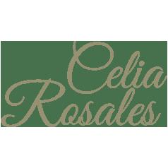 logotipo Celia Rosales