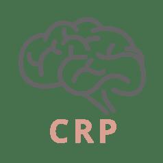 logotipo Centro de Recursos Psicológicos