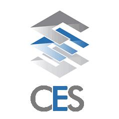 logotipo CES Construcción Edificios Sustentables