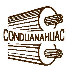 logotipo Conductores Anahuac