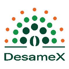 logotipo Desamex