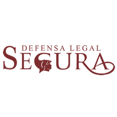 logotipo Defensa Legal Segura