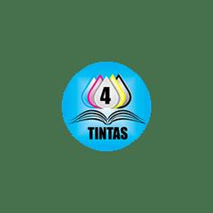 logotipo Empastados 4 tintas