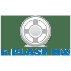 logotipo E-PLAST MX