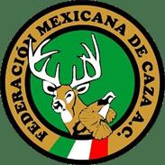logotipo Federación Mexicana de Caza