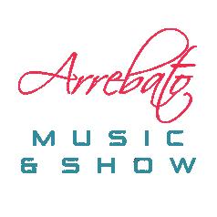 logotipo Grupo Arrebato