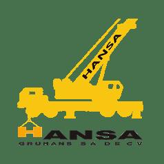 logotipo HANSA GRUHANS