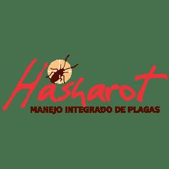 logotipo Fumigaciones Hasharot
