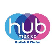 logotipo HUB México