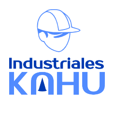 logotipo Industriales KAHU