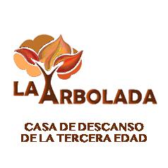 logotipo La Arbolada