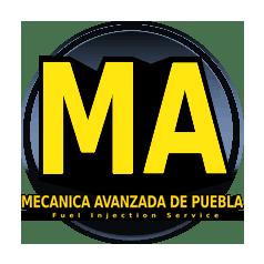 logotipo Mecánica Avanzada