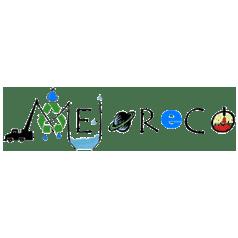 logotipo Mejoreco