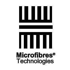 logotipo Microfibres