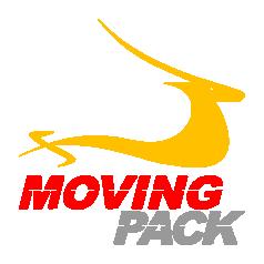 logotipo Moving Pack