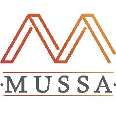 logotipo Mussa Eventos