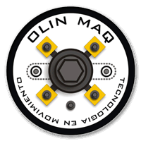 logotipo Olinmaq