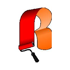 logotipo Pinturas Revolución