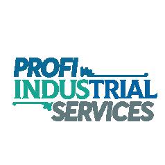 logotipo PROFI Industrial Services