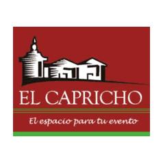 logotipo Rancho el Capricho