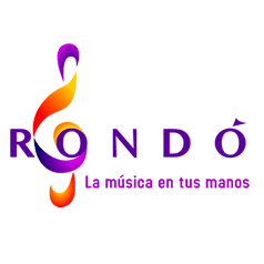 logotipo Rondó