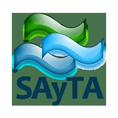 logotipo SAYTA