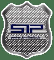 logotipo Servicios Ilimitados de Protección