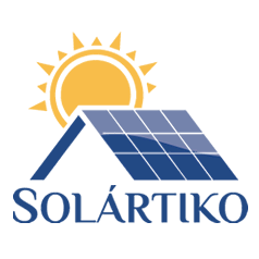 logotipo Solártiko