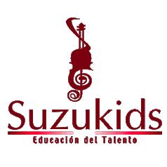 logotipo Suzukids