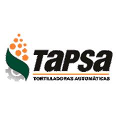 logotipo TAPSA