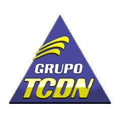 logotipo Grupo TCDN