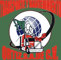 logotipo Transportes Ortiz