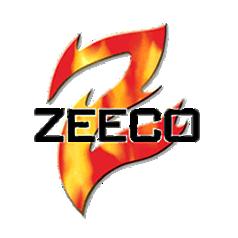 logotipo Zeeco Therme